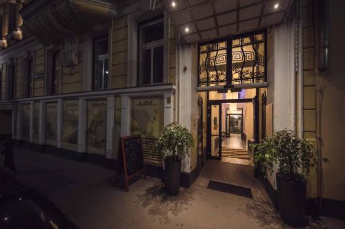 Hotel Rathaus Wein & Design - 33 of 61
