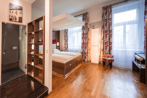 Hotel Rathaus Wein & Design - 36 of 61