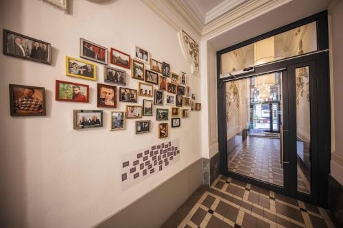 Hotel Rathaus Wein & Design - 34 of 61
