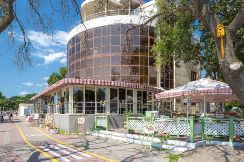 . Kompass Hotels Magnoliya Gelendzhik