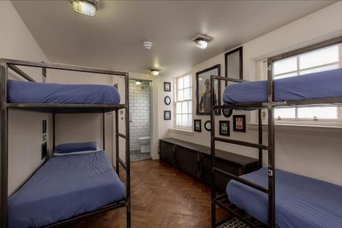 Foto - The Baxter Hostel
