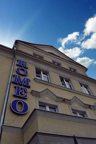 . Villa Romeo