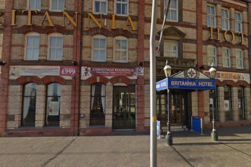 Britannia Hotel Wolverhampton - Photo 3 of 27