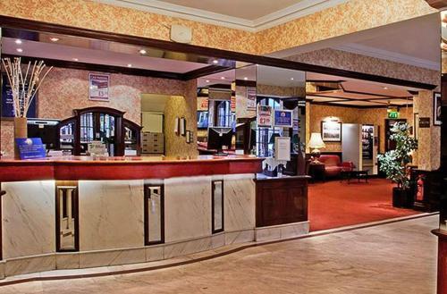 Britannia Hotel Wolverhampton - Photo 5 of 27