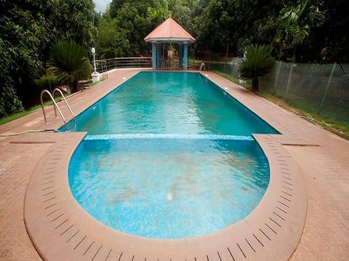 The Kuttalam Heritage, Tirunelveli