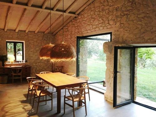 Holiday Home Casa Rural El Freillo 3