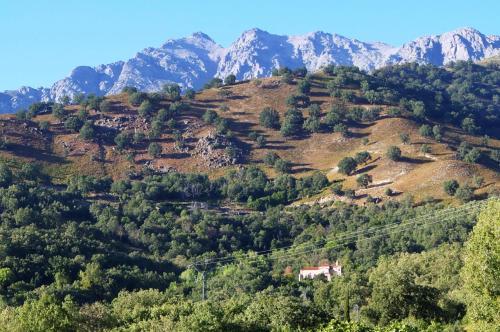 Holiday Home Casa Rural El Freillo 13