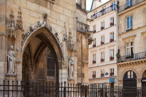 Hôtel de la Place du Louvre - Esprit de France Paris in France