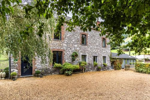 Le Penant, Pension in Dinant