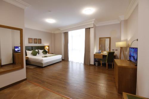 . Sabon Hotel