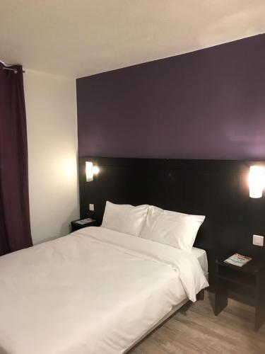 Fasthotel Thionville - Hôtel - Thionville