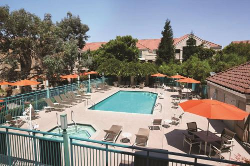 Hyatt House Pleasanton - Pleasanton, CA 94588