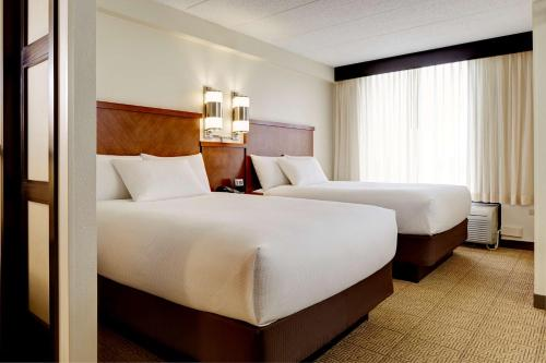 Hyatt Place Indianapolis Airport - Indianapolis, IN 46241