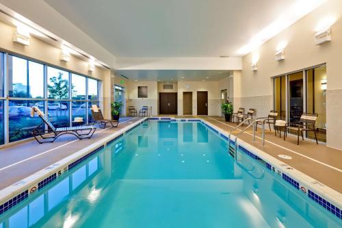 Hyatt Place Garden City - Hotel