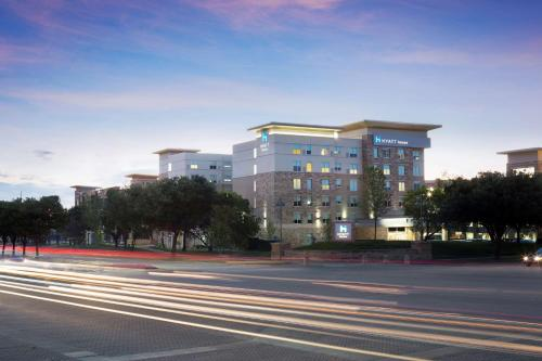Hyatt House Dallas - Frisco, Plano, TX