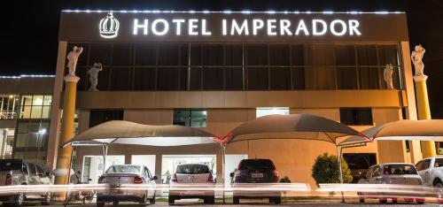 Foto de Hotel Imperador
