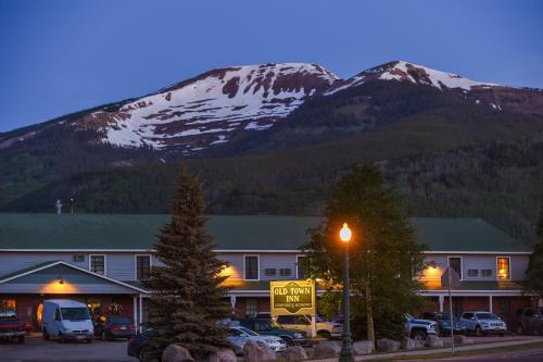 Old Town Inn - Accommodation - Crested Butte