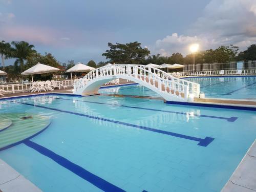 . Hotel Campestre Kosta Azul