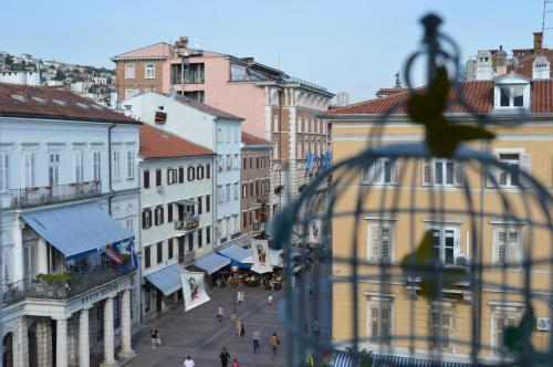 Heart of the city app, 51000 Rijeka