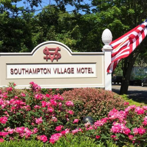 Southampton Village Motel - Accommodation - Southampton