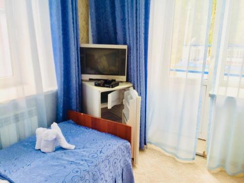 Foton Hotel - Dombay