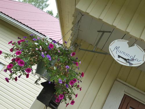 Villa Vuorenpää
