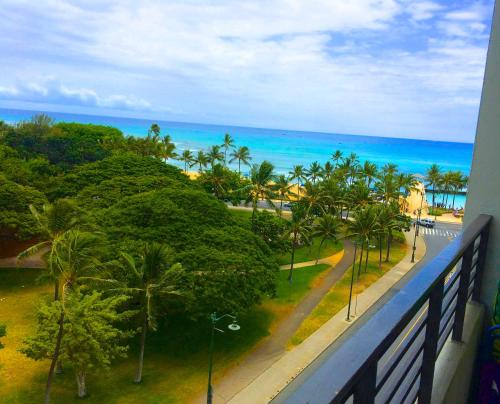 The Diamond @ The Waikiki Grand - Honolulu, HI 96815