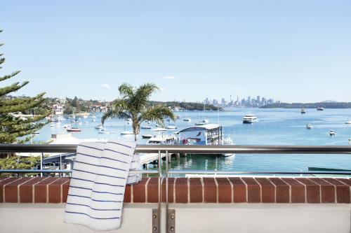 Watsons Bay Boutique Hotel - image 2