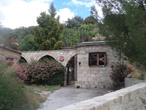 Lantana Stone House