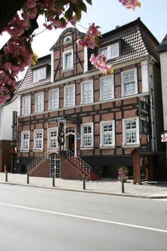 . AKZENT Hotel Stadt Bremen