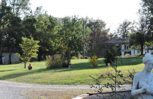 Accommodation in Belleserre