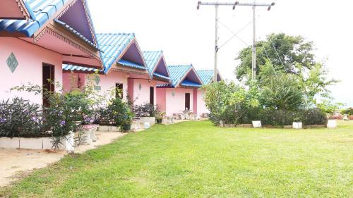 Banphakphuchifah Resort Banphakphuchifah Resort