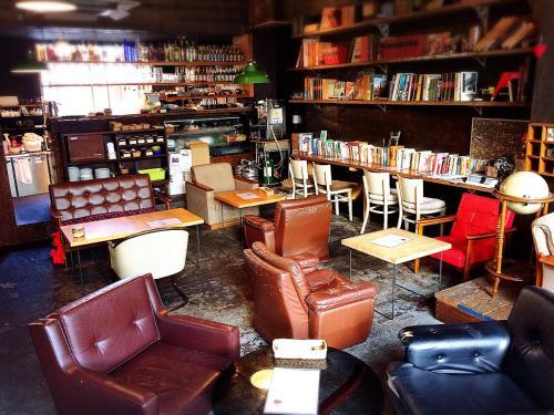 索法利咖啡館及旅館 cafe&hostel sofarii