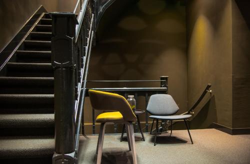 De Jonker Urban Studios & Suites photo 33