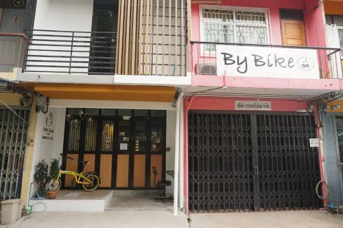 Feel Good Bangkok Hostel photo 41
