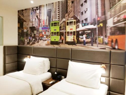 Travelodge Central, Hollywood Road photo 27