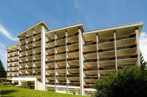 Accommodation in Neureichenau