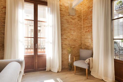 Decô Apartments Barcelona-Born Apt. photo 9