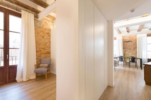Decô Apartments Barcelona-Born Apt. photo 10