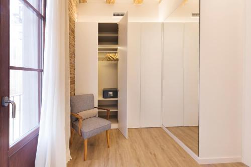 Decô Apartments Barcelona-Born Apt. photo 12