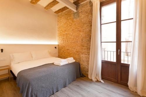 Decô Apartments Barcelona-Born Apt. photo 13