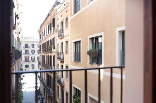 Decô Apartments Barcelona-Born Apt. photo 24