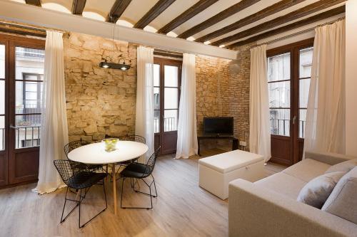 Decô Apartments Barcelona-Born Apt. impression