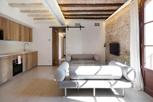Decô Apartments Barcelona-Born Apt. photo 30