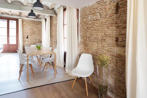 Decô Apartments Barcelona-Born Apt. photo 32
