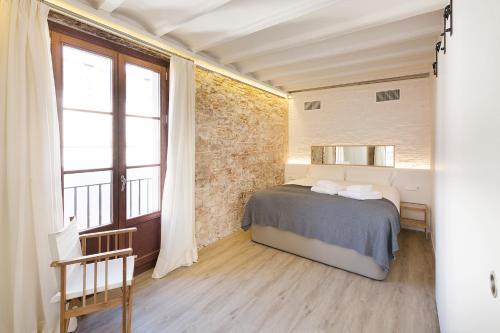 Decô Apartments Barcelona-Born Apt. photo 34