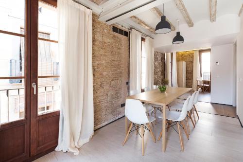 Decô Apartments Barcelona-Born Apt. photo 35
