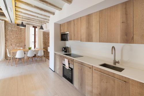 Decô Apartments Barcelona-Born Apt. photo 36
