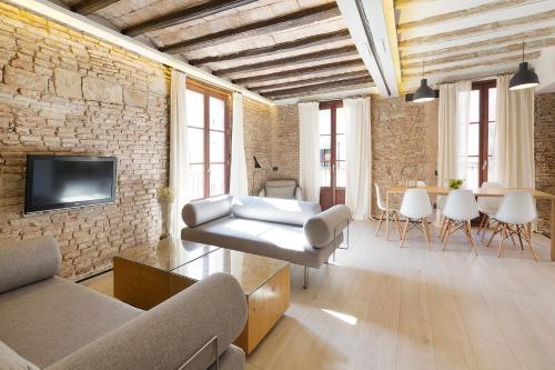 Decô Apartments Barcelona-Born Apt. photo 37