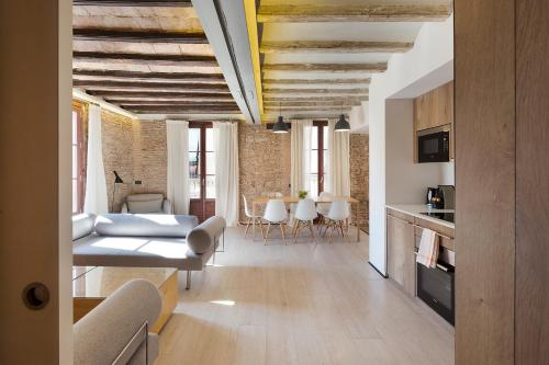 Decô Apartments Barcelona-Born Apt. photo 39